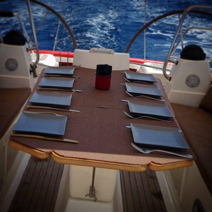 Alquiler barco Maspalomas