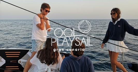 CoolPlaySail :: Conoce gente - Haz deporte