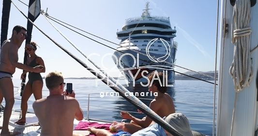 CoolPlaySail - Excursiones