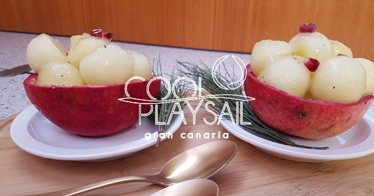 CoolPlaySail :: Experiencia Gourmet
